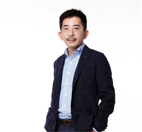 香港著名室内设计师