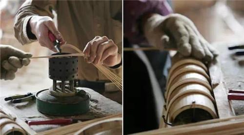 竹子手工制作简单易做